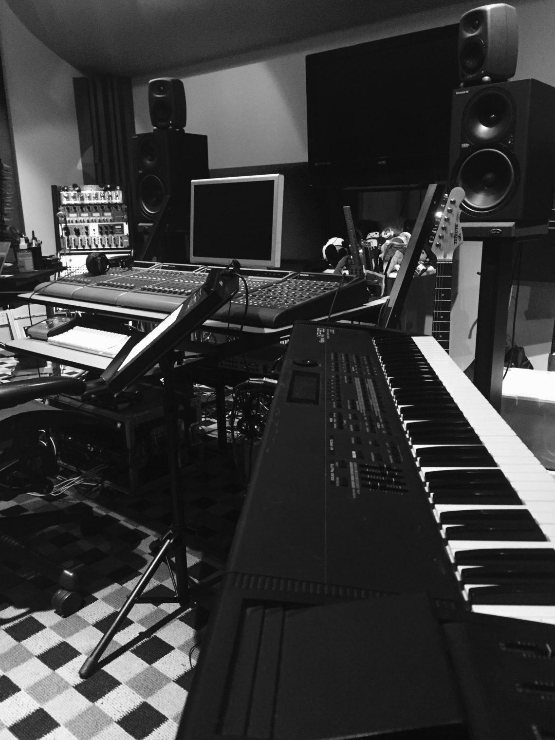 Creative Studio Space